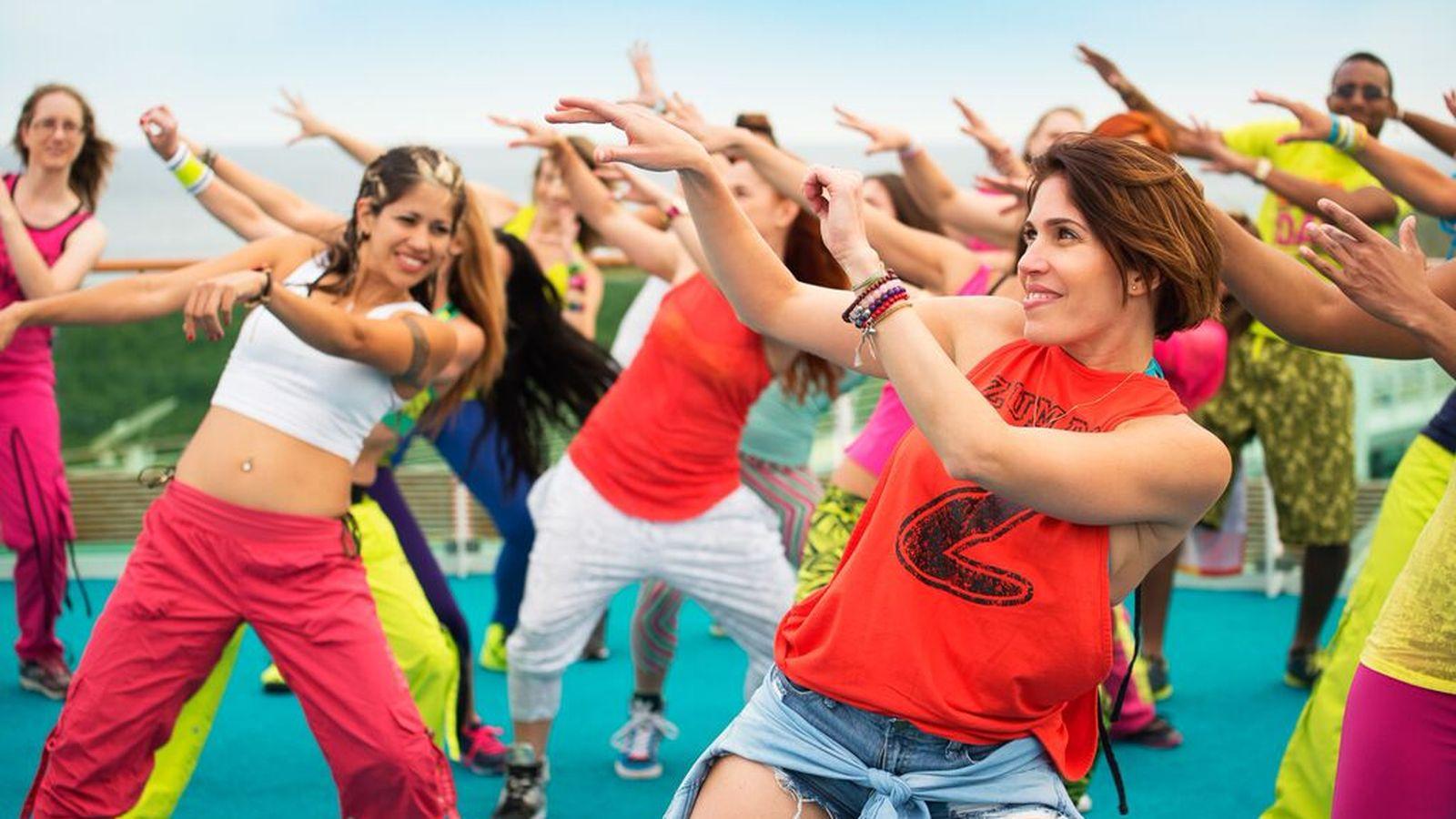 Alegria - centar za ples i rekreaciju