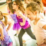 Kids dance & fun