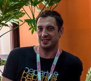 Toni Čavala